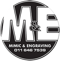 WELCOME to Mimic & Engraving Services